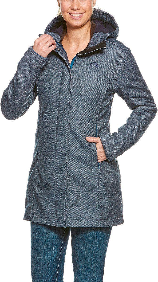 Women« »heliva Kaufen Tatonka® Coat Outdoorjacke Yb7f6vyg