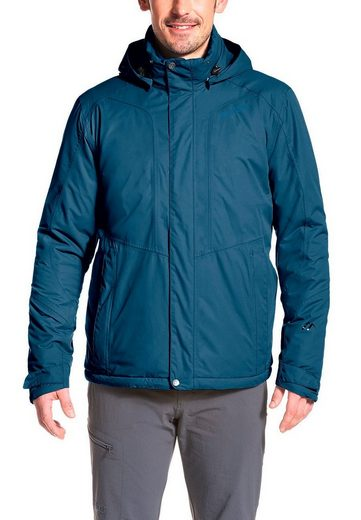 Maier Sports Outdoorjacke Metor Therm Packaway Jacke Herren