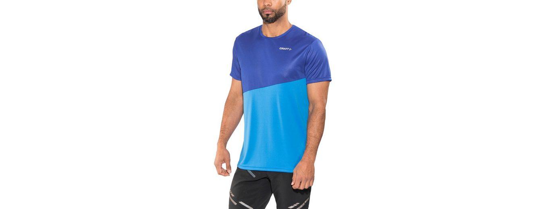 Craft T-Shirt Radiate No.2 Shortsleeve Shirt Men
