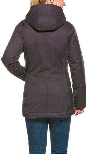 Tatonka Outdoorjacke Gine Jacket Women
