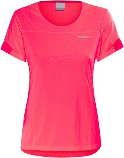 Craft T-Shirt Radiate No.2 Shortsleeve Shirt Women