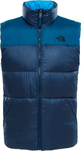 The North Face Weste Nuptse Iii Vest Men