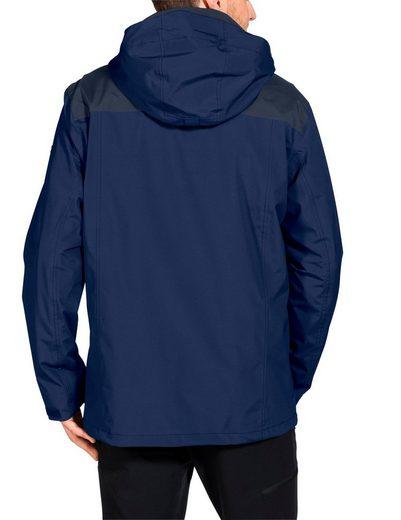 VAUDE Outdoorjacke Kintail III 3in1 Jacket Men