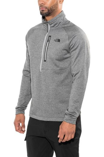 The North Face Pullover Canyonlands 1/2 Zip Fleece Jacket Men