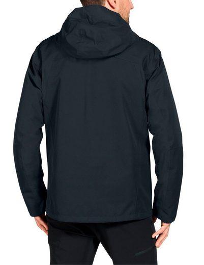 VAUDE Outdoorjacke Miskanti 3in1 Jacket Men