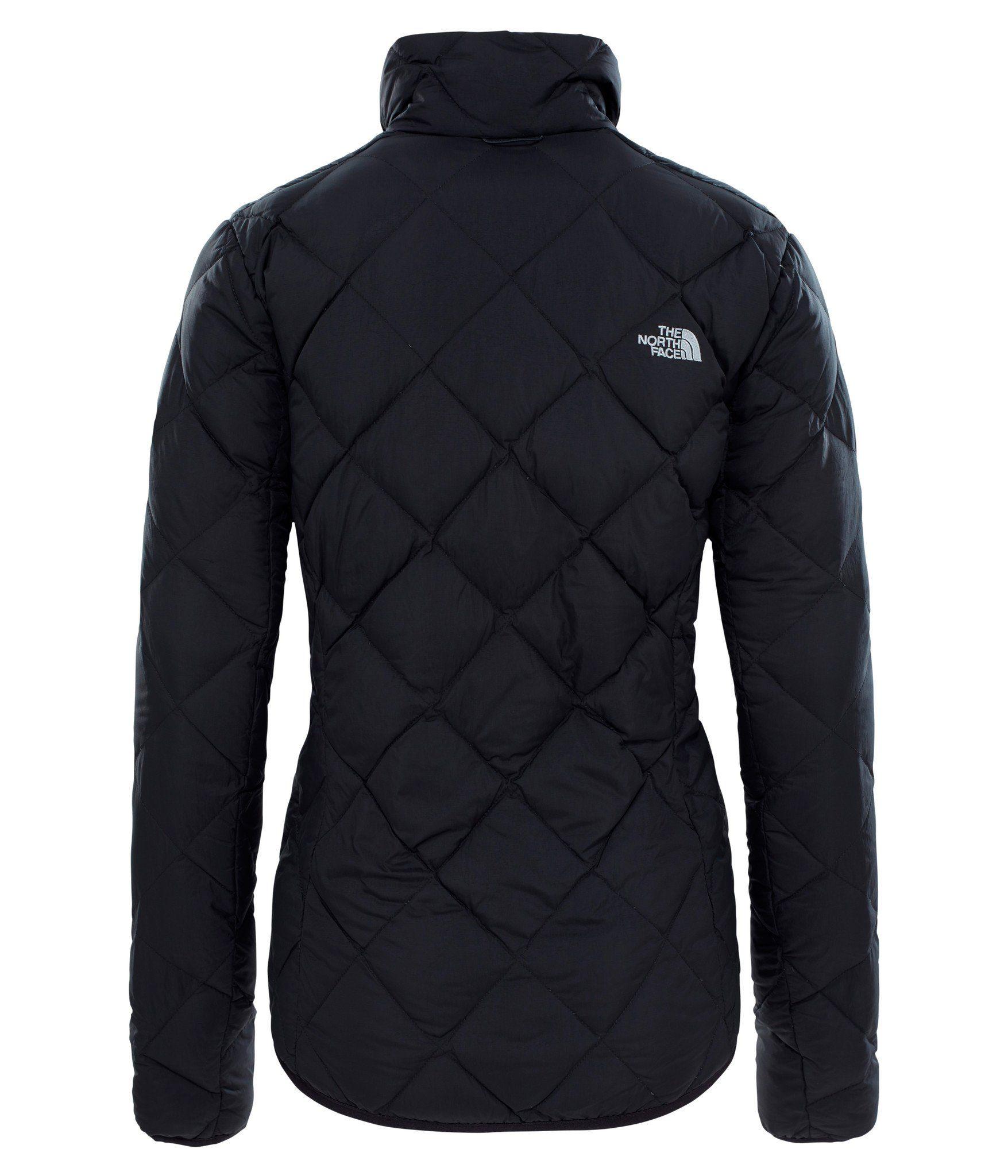 The North Face Outdoorjacke »Peakfrontier Zip-In Reversible Down Jacket Women«