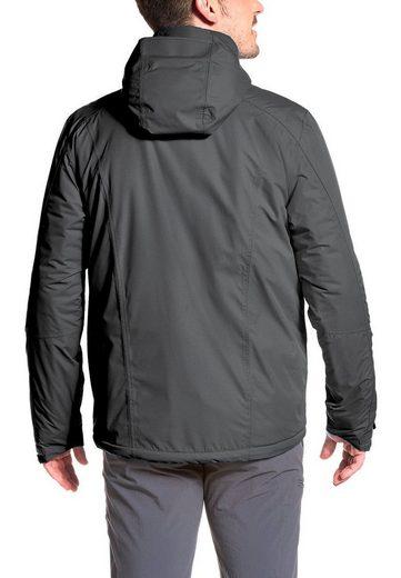 Maier Sports Outdoorjacke Metor Therm Packaway Jacke Herren