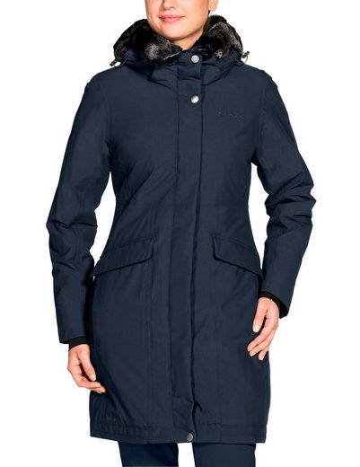 VAUDE Outdoorjacke Zanskar III Coat Women