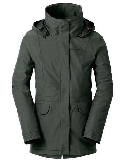 VAUDE Outdoorjacke Zamora Jacket Women