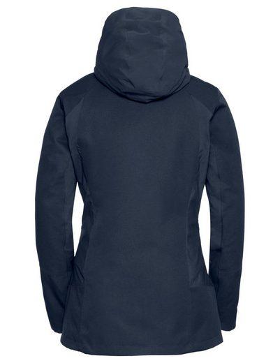 VAUDE Outdoorjacke Miskanti 3in1 Jacket Women