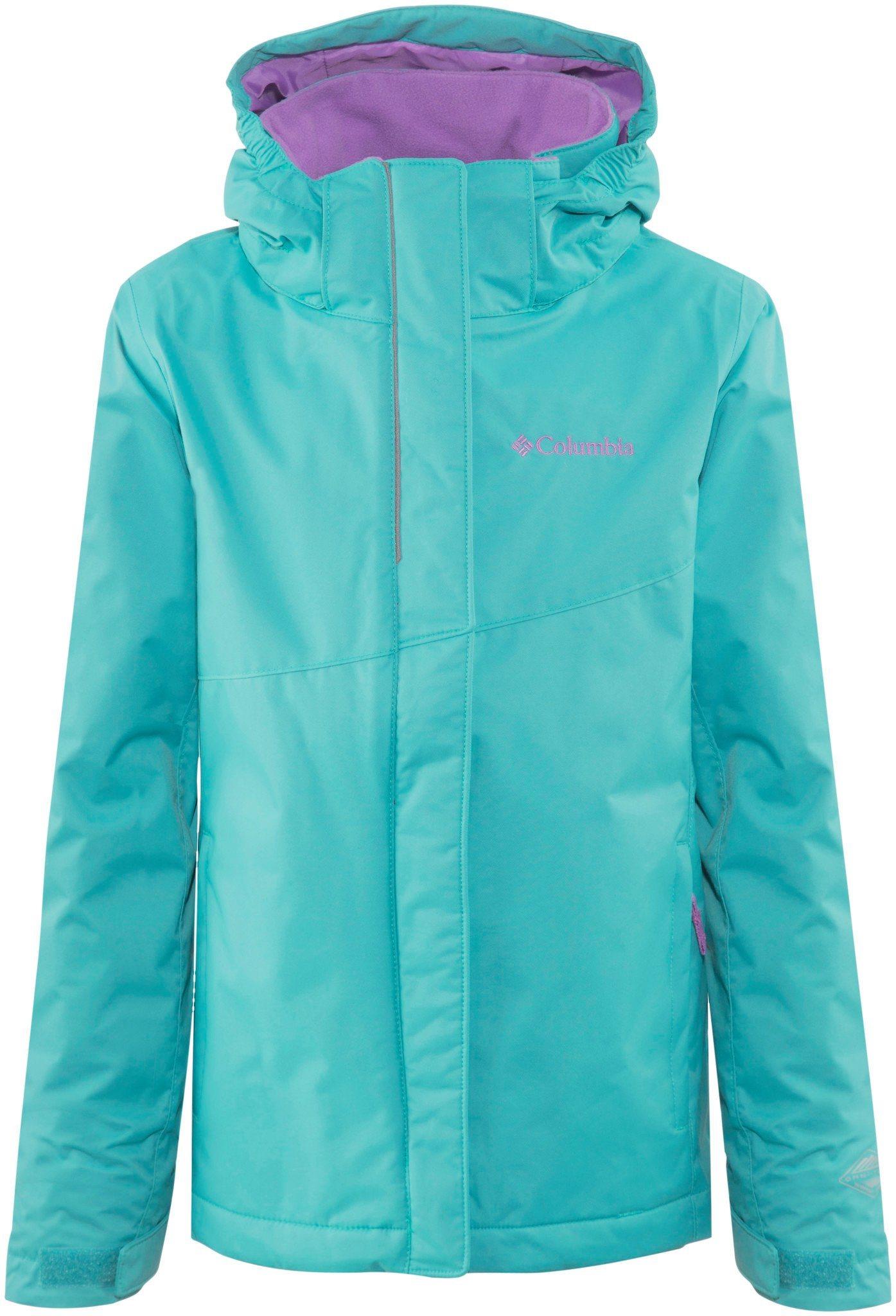 Columbia Outdoorjacke »Bugaboo Interchange Jacket Girls«