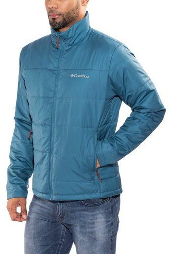 Columbia Outdoorjacke Aravis Expl**** Interchange Jacket Men