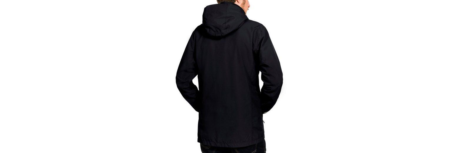 VAUDE Outdoorjacke Idris 3in1 Parka Men Billig 2018 Unisex Neueste Zum Verkauf Verkauf Footaction Verkauf Manchester Großer Verkauf Billig Verkauf Outlet-Store XiMkoLM