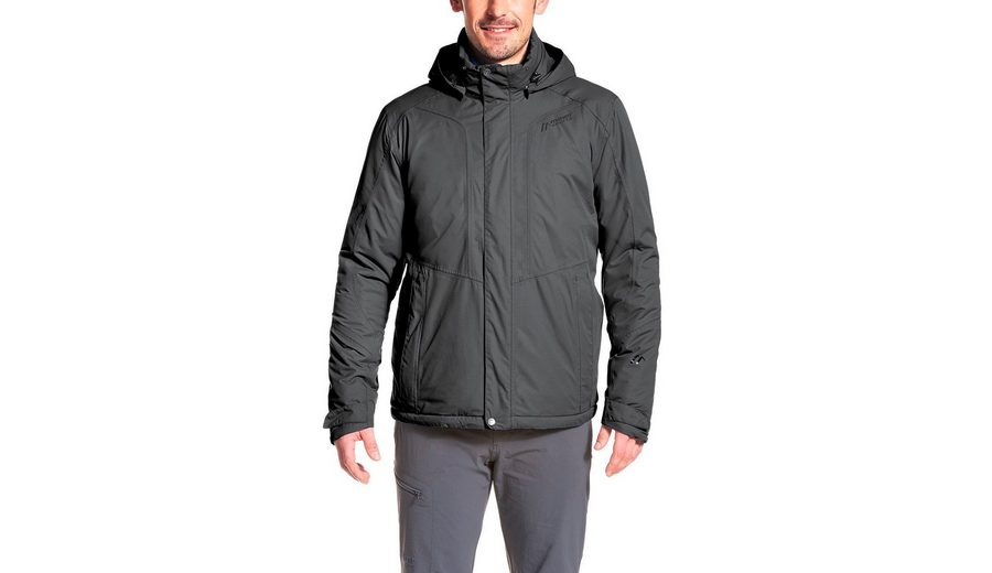 Maier Sports Outdoorjacke Metor Therm Packaway Jacke Herren Liefern Billige Online Billige Angebote 6IPmU
