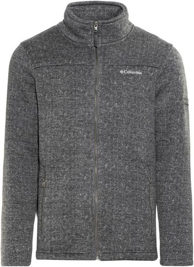 Columbia Outdoorjacke Boubioz Full Zip Fleece Jacket Men