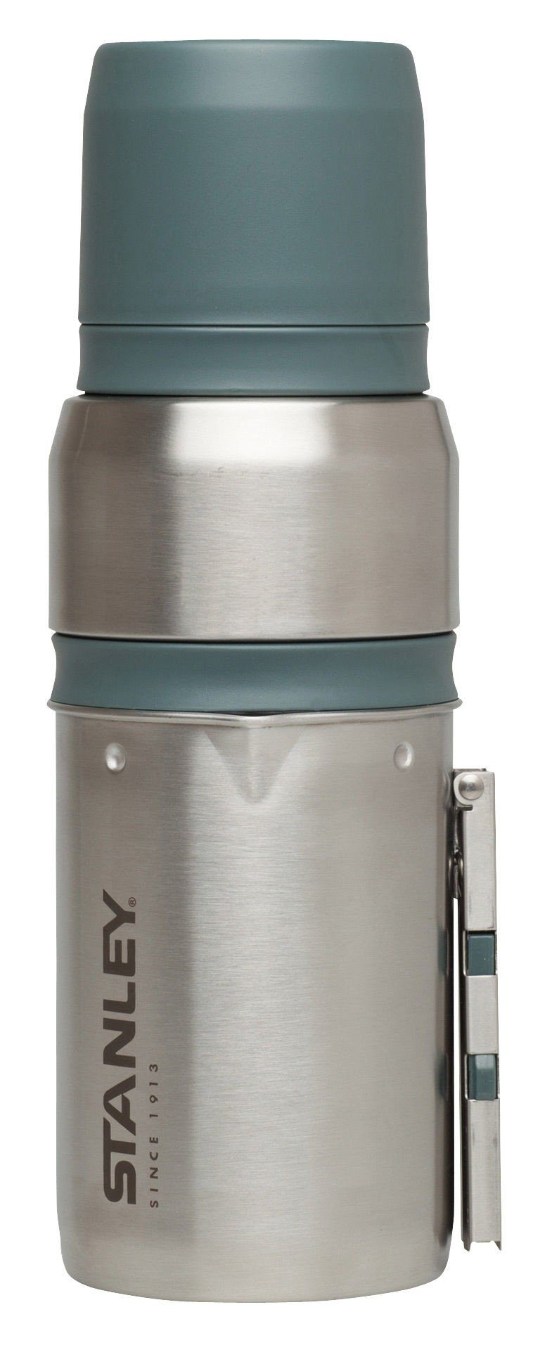 Stanley Trinkflasche »Mountain Vacuum Coffee-System 500ml«