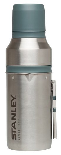 STANLEY Trinkflasche »Mountain Vacuum Coffee-System 1000ml«