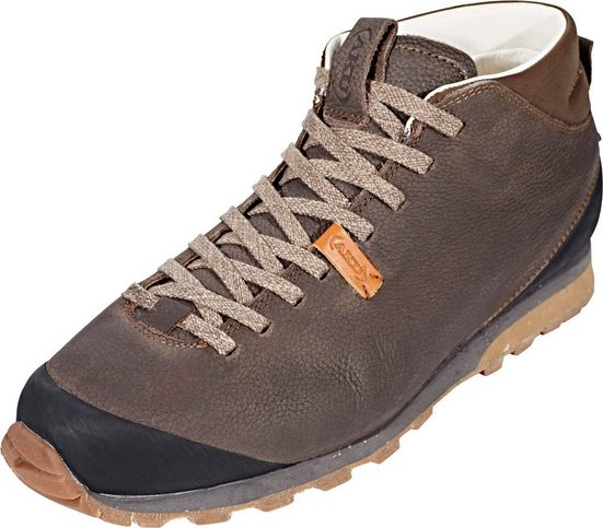 AKU Freizeitschuh Bellamont Mid Plus Shoes Men