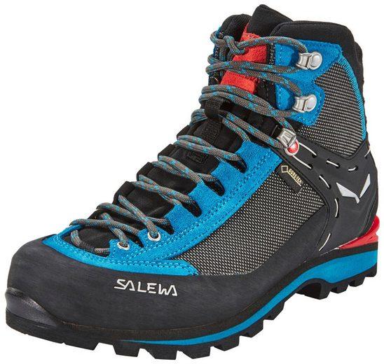 Salewa Kletterschuh Crow GTX Alpine Shoes Women