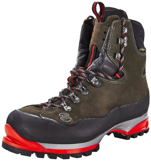 Hanwag Kletterschuh Sirius II GTX Alpin Shoes Men