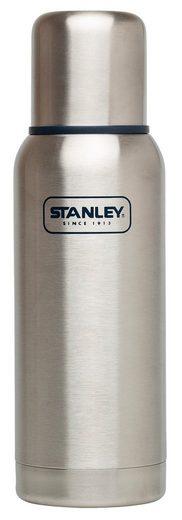 STANLEY Trinkflasche »Adventure Vacuum Bottle 739ml«