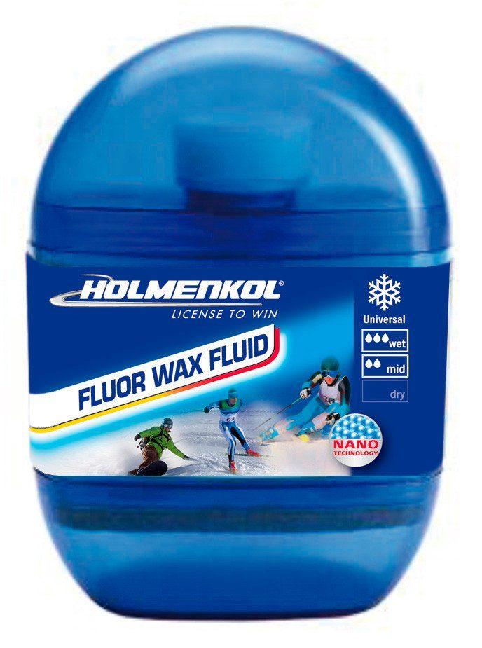 Holmenkol Skiwachs »Fluor Wax Fluid 75ml«