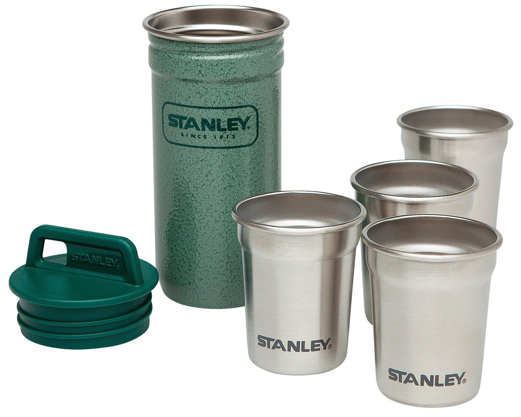STANLEY Trinkflasche »Shot Glass Set 4x59ml«