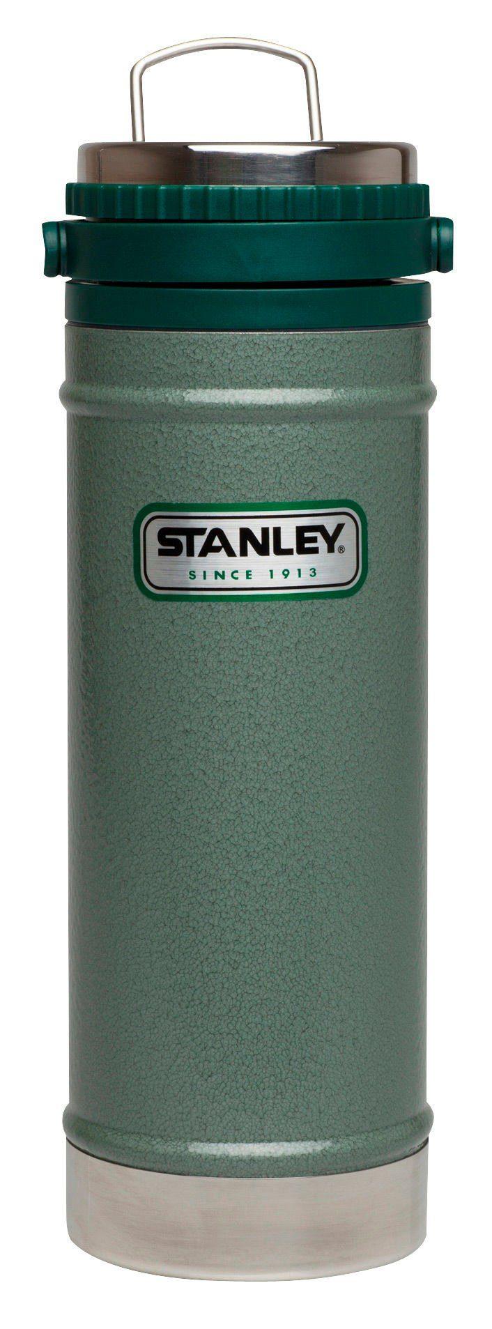 Stanley Trinkflasche »Classic Vacuum Travel Press Vacuum Travel Press«