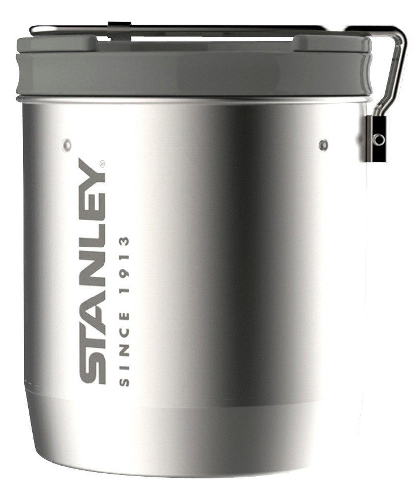 STANLEY Camping-Geschirr »Mountain Compact Cook-Set«