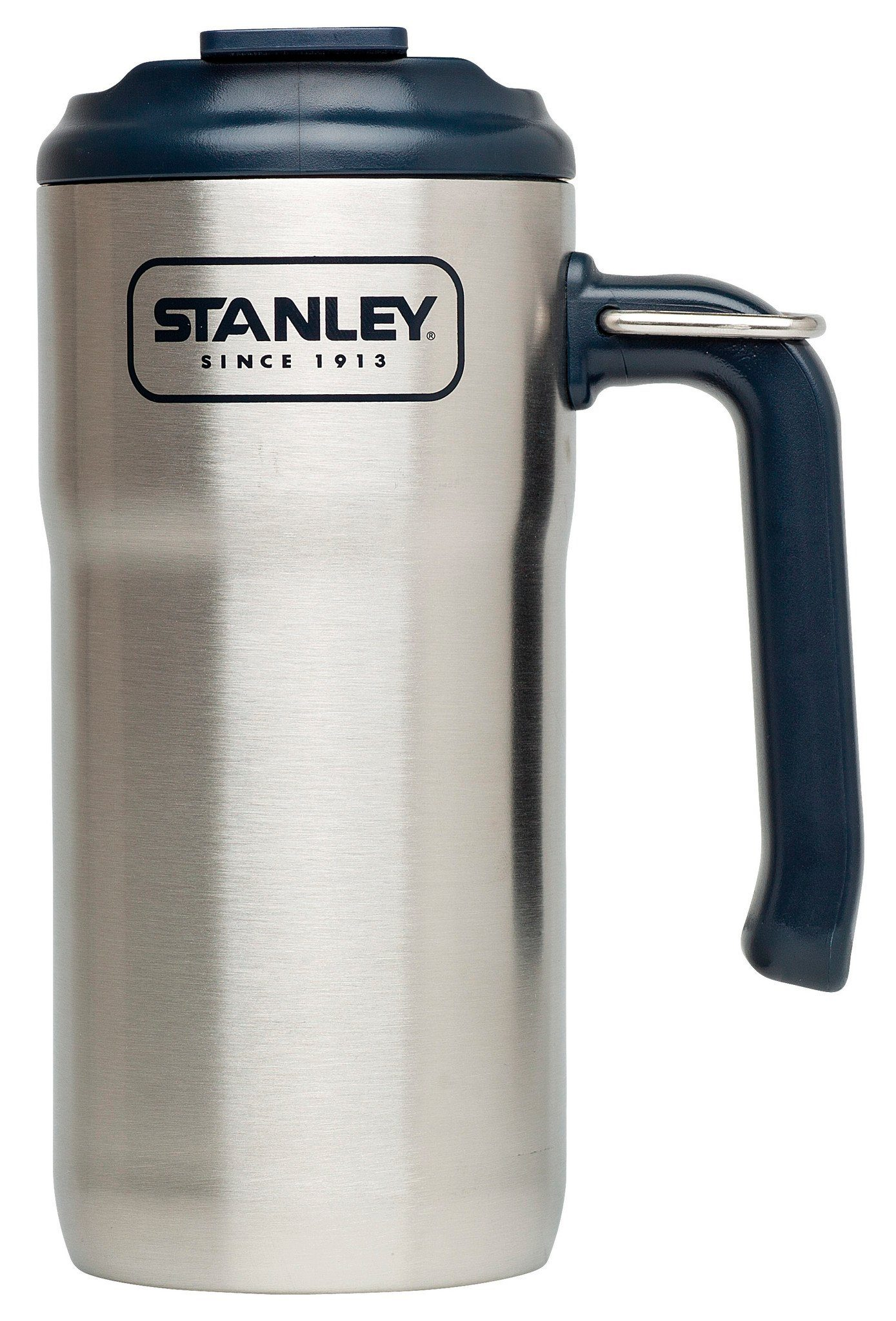 Stanley Trinkflasche »Adventure Steel Travel Mug 473ml«