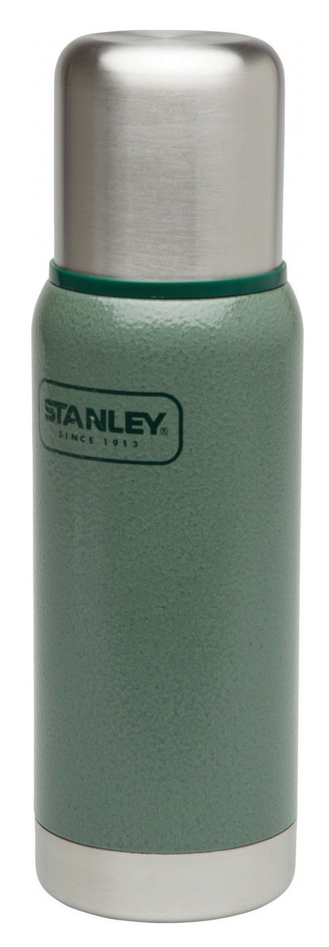 STANLEY Trinkflasche »Adventure Vacuum Bottle 470ml«