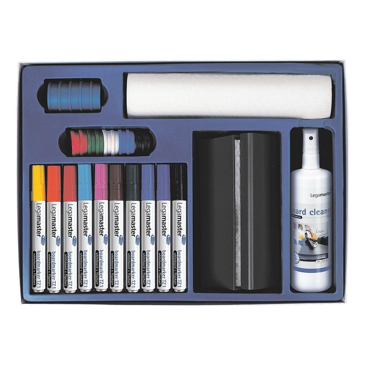 LEGAMASTER Tafel-Set 7-125500 »Professional Kit«