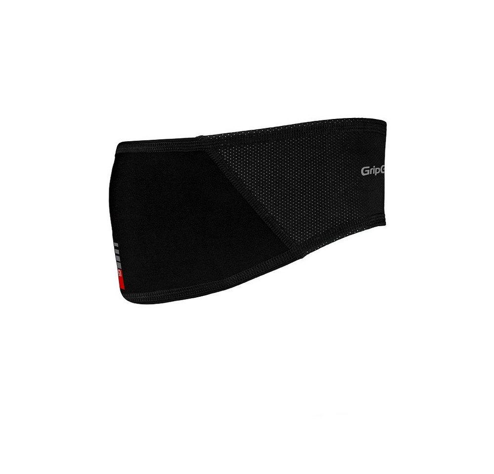 GripGrab Hut »Windster Headband« | Accessoires > Hüte > Sonstige Hüte | Schwarz | Polyester | GripGrab
