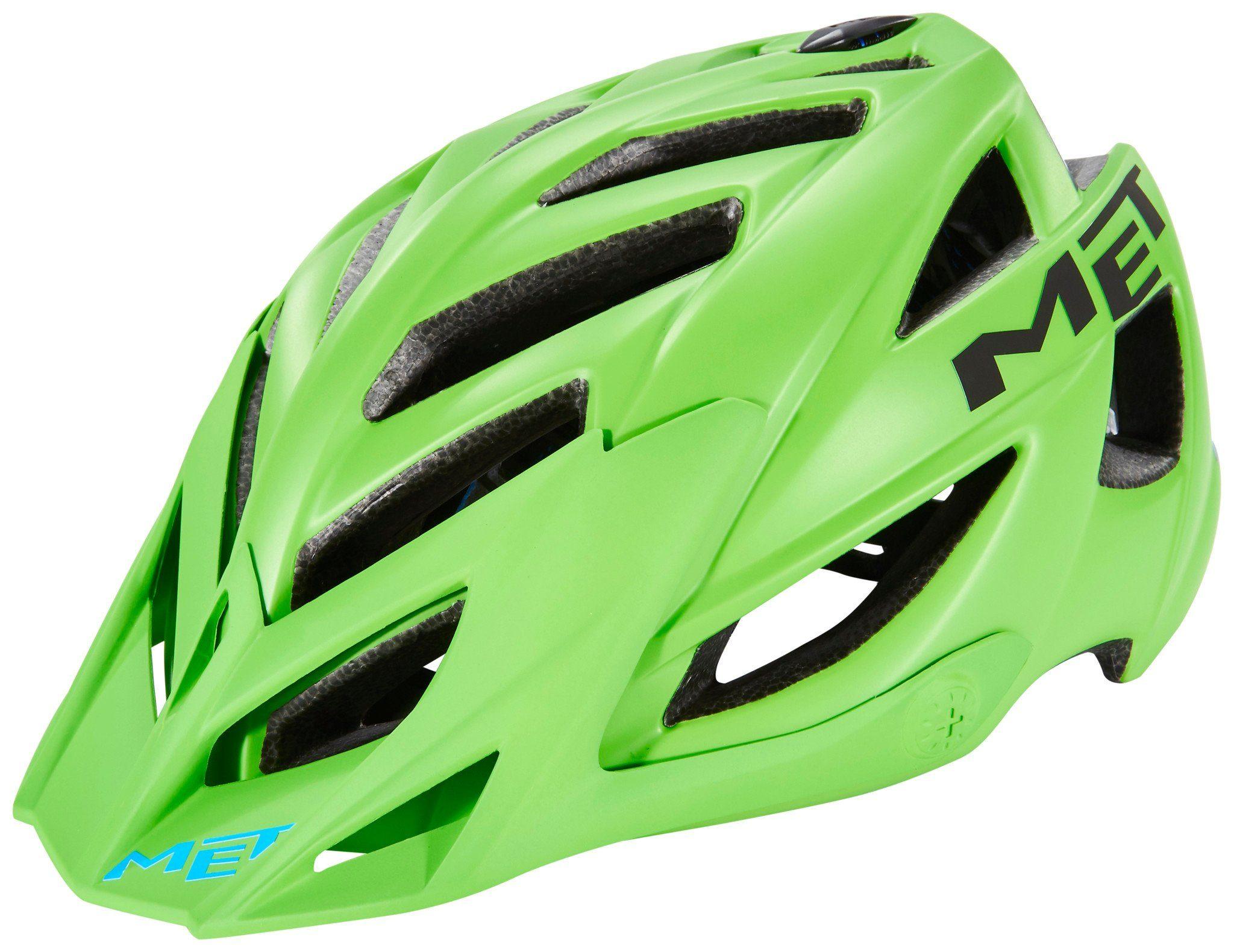 MET Fahrradhelm »Terra Helm«