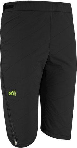 Millet Hose Pierr Alpha 3/4 Pants Men