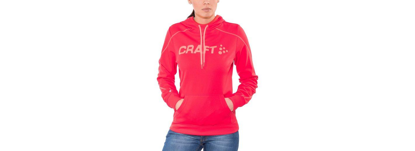 Mit Paypal Zahlen Zu Verkaufen Rabatt 2018 Neueste Craft Pullover Logo Hood Women Classic Günstig Online IgAwr