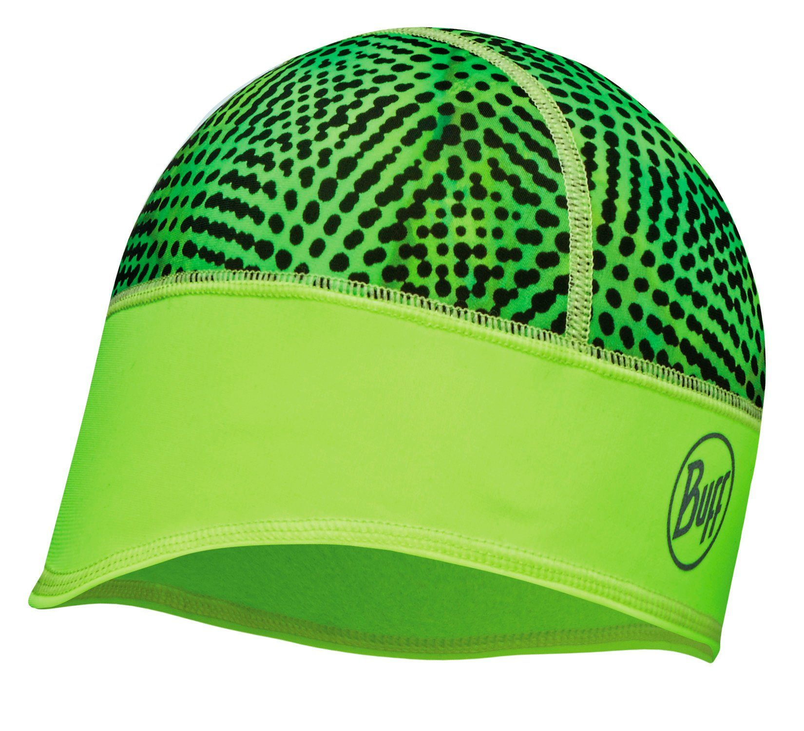 Buff Hut »Tech Fleece Solid Hat«
