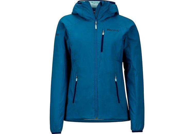 Marmot Outdoorjacke Novus Insulated Hoody Women Billig Verkauf Großhandelspreis Echt Neue Version Werksverkauf ZIlFOZC