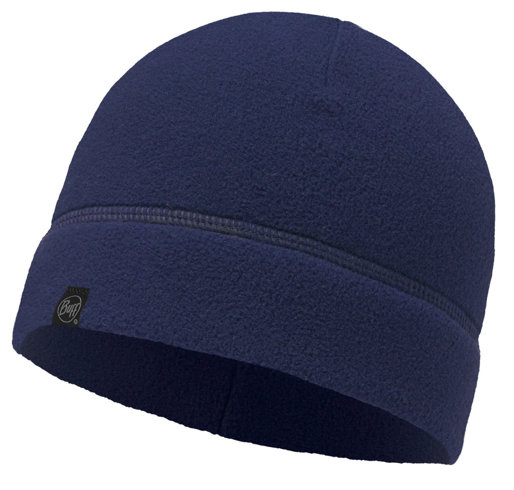 Buff Mütze »Polar Fleece Solid Hat Junior«