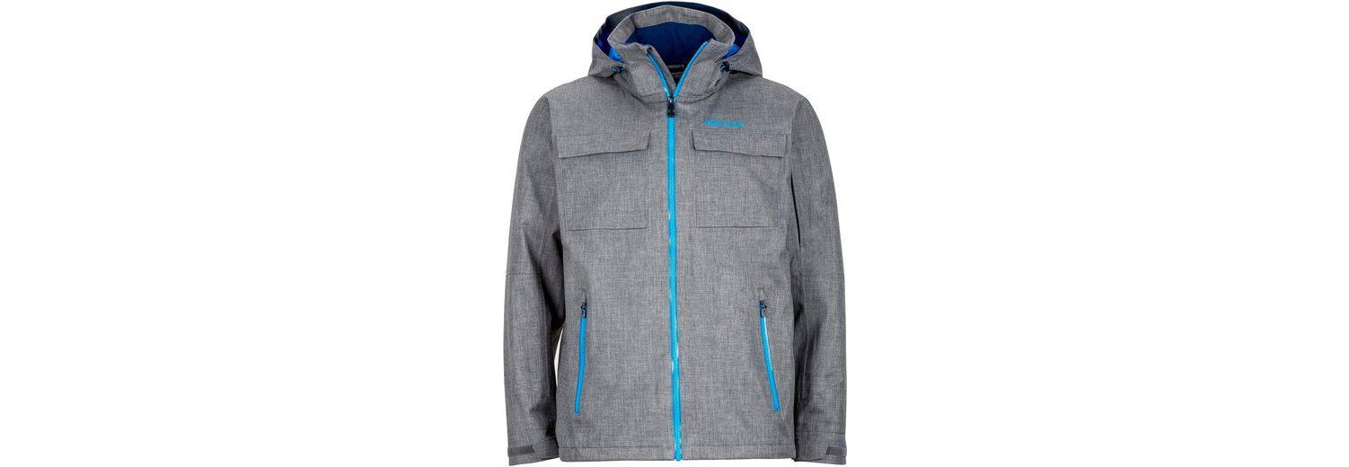 Men Radius Marmot Marmot Outdoorjacke Jacket Outdoorjacke Waterproof qg8874