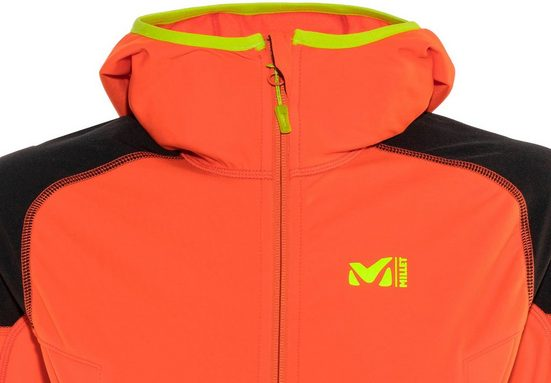 Millet Outdoorjacke LD Pierra Ment Jacket Women