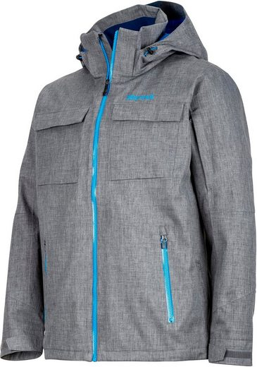 Marmot Outdoorjacke Radius Waterproof Jacket Men