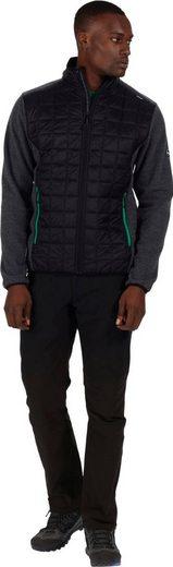 Regatta Outdoorjacke Chilton II Hybrid Fleece Jacket Men