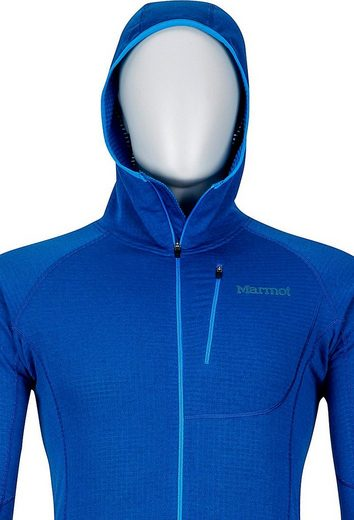 Marmot Pullover Neothermo Fleece Hoody Men