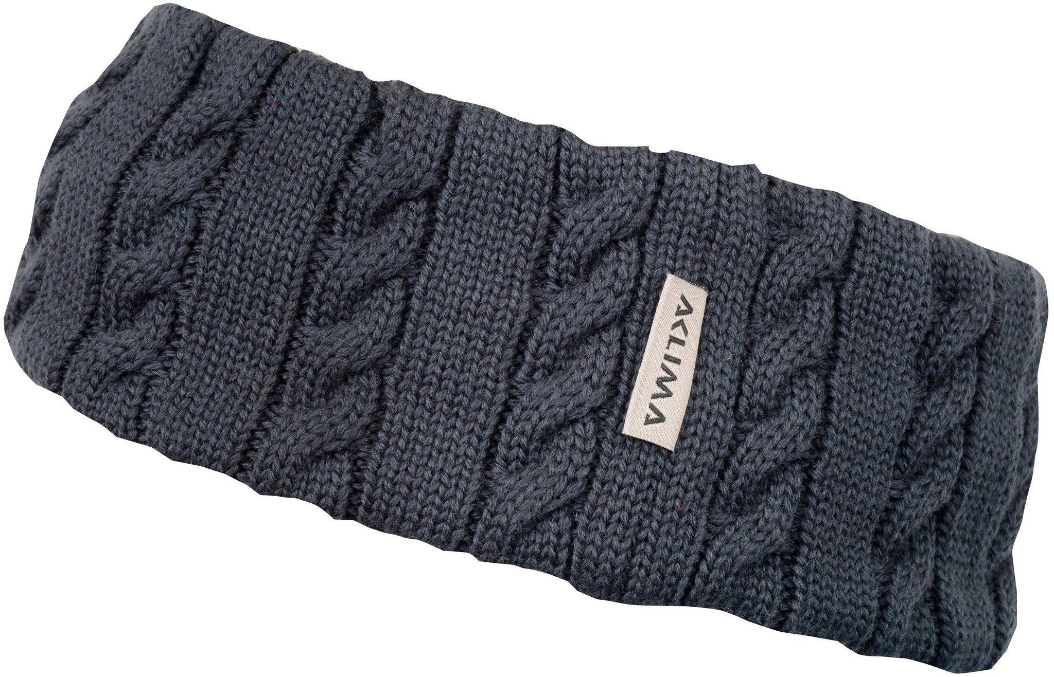 Aclima Hut »Knitted Headband«