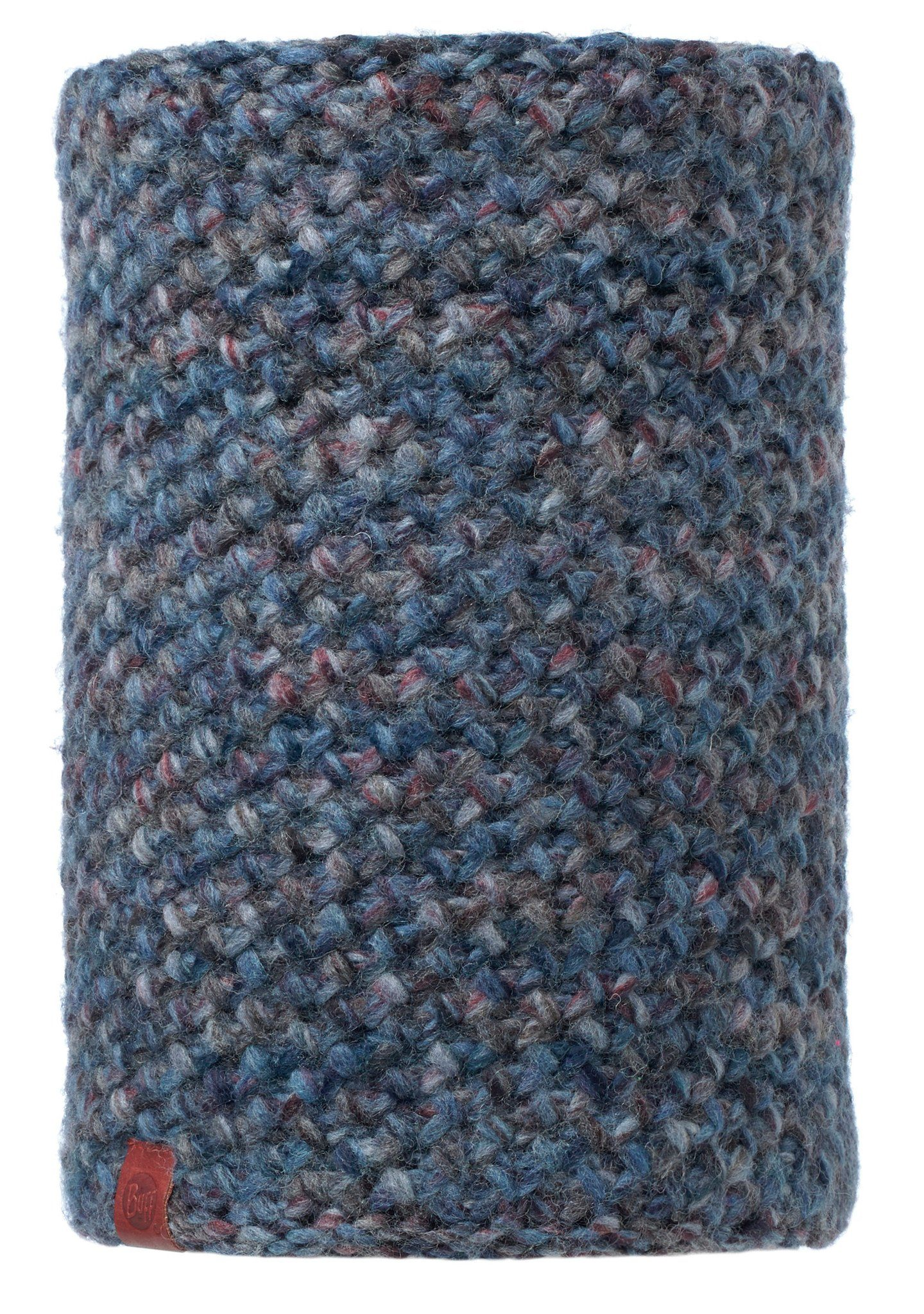 Buff Accessoire »Lifestyle Knitted and Polar Fleece Margo«