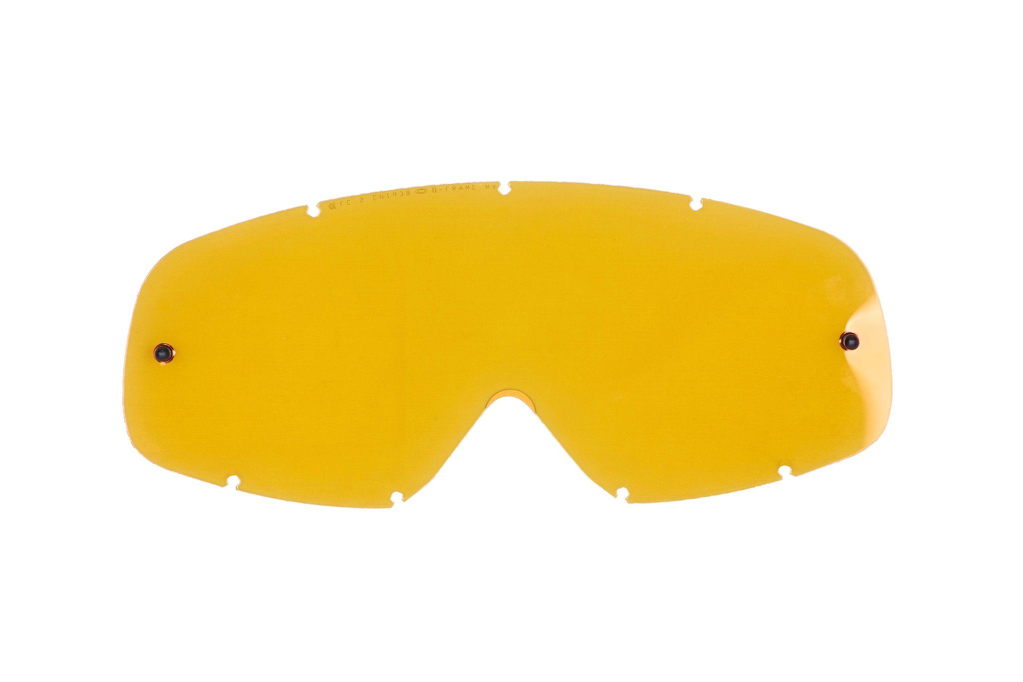 Oakley Sportbrille »MX O Frame Accessory Lenses«