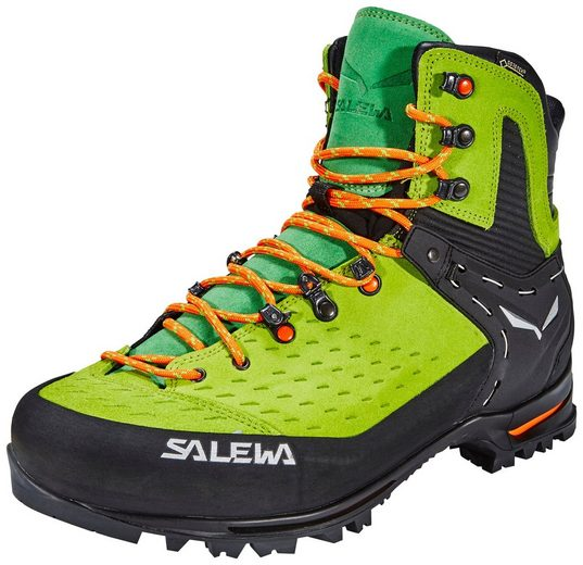Salewa Kletterschuh Vultur GTX Alpine Shoes Unisex