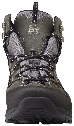 Hanwag Kletterschuh Belorado Mid Winter GTX Shoes Lady