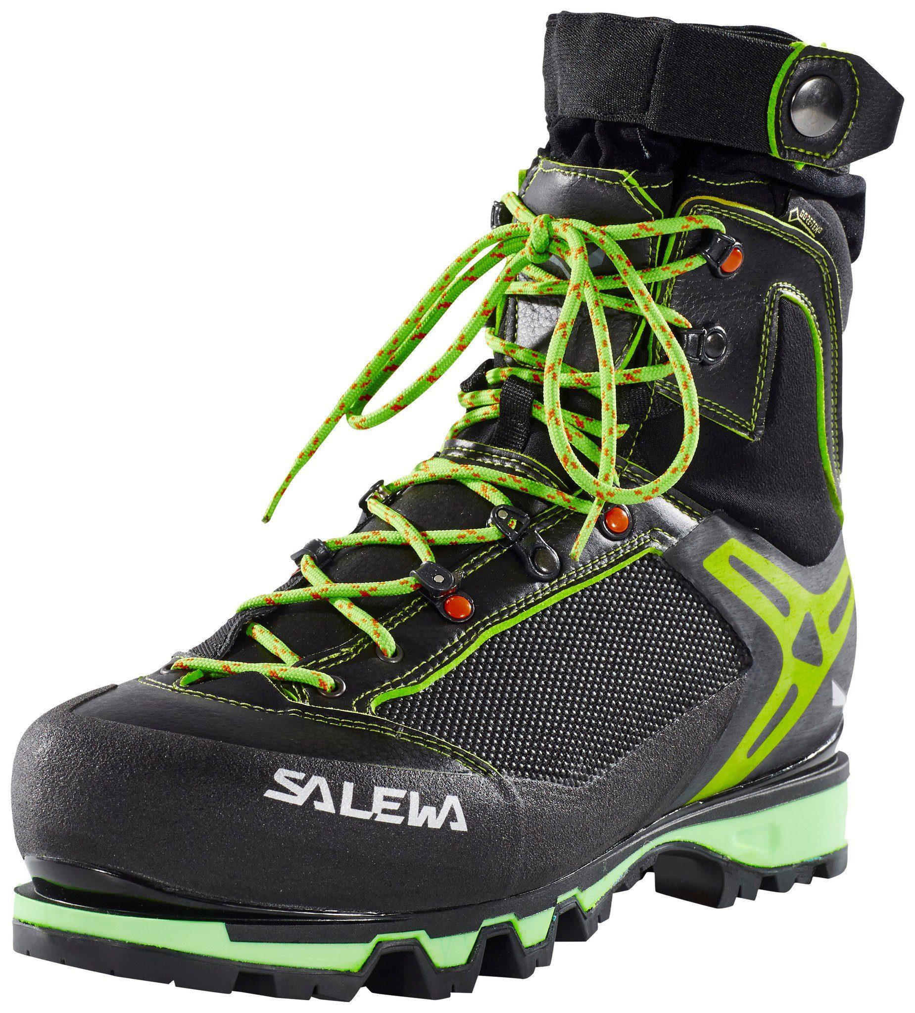 Salewa Kletterschuh Vultur Vertical GTX Shoes Men online kaufen  schwarz